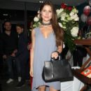 Amanda Cerny at the Alfemo Event in Los Angeles - 454 x 661
