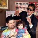 Celebs with Myrah Ratnani