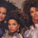 Iman, Beverly Johnson &  Louise Vyent - 320 x 210
