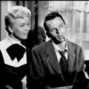 Doris Day and Frank Sinatra