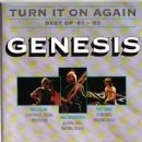 Genesis - Turn It On Again - Best Of 81-83