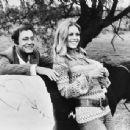 Brigitte Bardot and Maurice Ronet