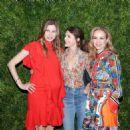 Keri Russell – Maisonette.com Launch Dinner Party in New York - 454 x 454