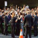 """Angelina Jolie - """"UNBROKEN"""" World Premiere  (November 17, 2014)"""
