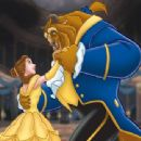Beauty and The Beast (1991) - 454 x 340