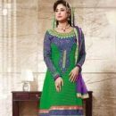 Urmila Matondkar's Photo Shoot For New Indian Dress Collection 2013 - 348 x 539