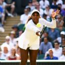 Serena Williams – 2018 Wimbledon Tennis Championships in London Day 5 - 454 x 681