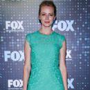 Amy Acker – 2017 FOX Upfront in NYC - 454 x 682