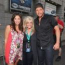 Rodney Atkins and Rose Falcon