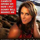 Candice Falzon - 350 x 400