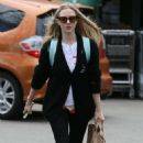Amanda Seyfried at Whole Foods in Los Angeles - 454 x 721