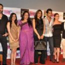 Tell Me O Khuda Movie First Look Launch