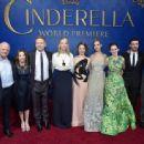 'Cinderella' Premiere - 454 x 338