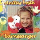 Anita Hegerland - Anitas Beste Barnesanger