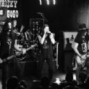 SiriusXM Presents Slash Ft. Myles Kennedy and The Conspirators at Whisky a Go Go on September 11, 2018 in West Hollywood, California - 454 x 304