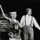 Sweeney Todd: The Demon Barber Of Fleet Street Starring Angela Lansbury and Len Cariou - 454 x 362