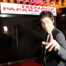 "Premiere Of HBO Documentary Films' ""Teenage Paparazzo"" - After Party"