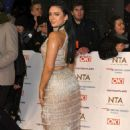 Alexandra Cane – In long dress at 2019 National Televison Awards in London - 454 x 706