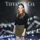 Danielle Panabaker- Tiffany HardWear Los Angeles Preview With the Art of Elysium - 454 x 658