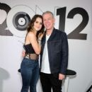 Laura Marano – Promote '12on12: On The Record' TV Show in Long Beach - 454 x 681