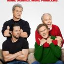 Daddy's Home 2 (2017) - 454 x 674