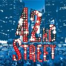 42nd Street (musical) Original 1980 Broadway Cast - 454 x 340