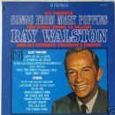 RAY WALSTON -- My Favorite Songs From Mary Poppins - 400 x 397