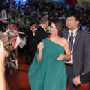 Evangeline Lilly – Photocall at Ant-Man and the Wasp fan event in Taipei