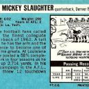 Mickey Slaughter - 350 x 250