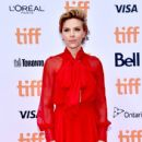 Scarlett Johansson : 2016 Toronto International Film Festival - 'Sing' Premiere - 436 x 600