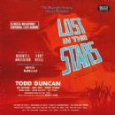 LOST IN THE STARS Original Broadway Cast Music By Kurt Weill Starring Todd Duncan - 454 x 454