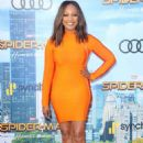 Garcelle Beauvais – 'Spider-Man: Homecoming' Premiere in Hollywood