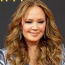 Leah Remini – 2019 Creative Arts Emmy Awards in Los Angeles - 454 x 529