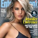 Entertainment Weekly Magazine [United States] (4 December 2015)