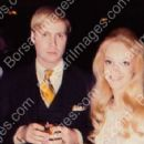 Sondra Locke and Gordon Anderson - 356 x 483