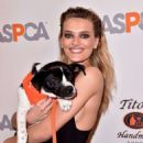 Bregje Heinen – The ASPCA 20th Annual Bergh Ball in New York City - 454 x 659