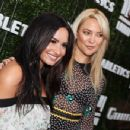 Kate Hudson–The 'Demi Lovato for Fabletics' Launch Party in Los Angeles - 454 x 349