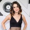 Laura Marano – Promote '12on12: On The Record' TV Show in Long Beach - 454 x 647