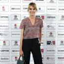 Amaia Salamanca- Valle Inclan Awards 2018 - 399 x 600