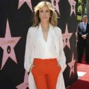 Felicity Huffman – Eva Longoria Hollywood Walk Of Fame Ceremony in Beverly Hills - 454 x 739