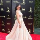 Mishael Morgan – 2018 Daytime Emmy Awards in Pasadena - 454 x 628