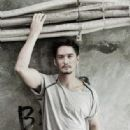 Ananda Everingham's Photoshoot for Philippine Star Supreme - 316 x 474