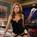 Jenna Fischer - Blades Of Glory Promotional Pictures