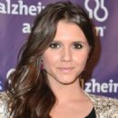 Alexandra Chando: at the 21st Annual A Night At Sardi's Gala held at The Beverly Hilton Hotel in Beverly Hills