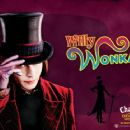 Charlie and the Chocolate Factory wallpaper - 2005