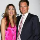 Michael Weatherly and Bojana Jankovic - 454 x 678