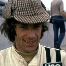 Racing drivers killed while racing