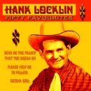 Hank Locklin Fifty Favourites