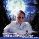 Gulzar - Raat Chand Aur Main