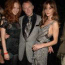Lily Cole - May 17 2008 - Vienna Life Ball 2008